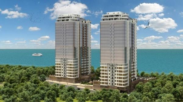 Жилой комплекс ЖК Гагарин плаза, фото номер 1